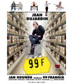 99 francs - 99 frangia (2007) DVD