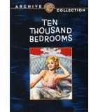 Ten Thousand Bedrooms (1957) DVD