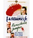 Parachute Jumper (1933) DVD