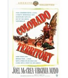 Colorado Territory (1949) DVD