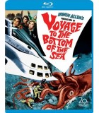 Voyage to the Bottom of the Sea (1961) Blu-ray