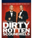 Dirty Rotten Scoundrels (1988) Blu-ray