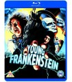 Young Frankenstein (1974) Blu-ray