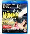 The Mummy (1959) (Blu-ray + 2 DVD)