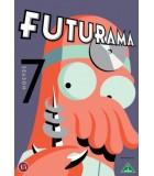 Futurama - Kausi 7 (2 DVD)