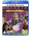 Carry on Screaming! (1966) Blu-ray