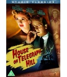The House On Telegraph Hill (1951) DVD