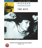 The Rite (1969) DVD