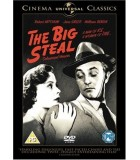 The Big Steal (1949) DVD