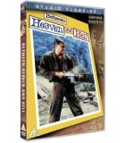 Between Heaven And Hell (1956) DVD