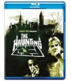The Haunting (1963) Blu-ray