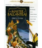 The Master of Ballantrae (1953) DVD