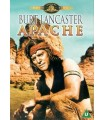 Apache (1954) DVD