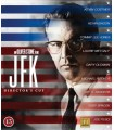JFK - Director's Cut (1991) Blu-ray