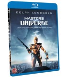 Masters of the Universe (1987) Blu-ray