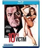 10th Victim (1965) Blu-ray