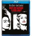What Ever Happened to Baby Jane? (1962)  Blu-ray