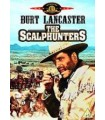 The Scalphunters (1968) DVD