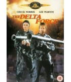 The Delta Force (1986) DVD