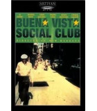 Buena Vista Social Club (1999) DVD