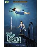 Laputa - Linna taivaalla (1986)  DVD