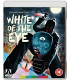 White of the Eye (1987) (Blu-ray + DVD)