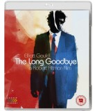 The Long Goodbye (1973) Blu-ray