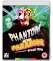 Phantom of the paradise (1974) Blu-ray