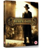 Heaven's Gate (1980) (Blu-ray + DVD)