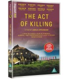 The Act of Killing (2012) (2 DVD)