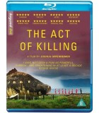 The Act of Killing (2012) Blu-ray