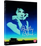 Betty Blue (1986) (Blu-ray + DVD)