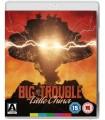 Big Trouble In Little China (1986) Blu-ray