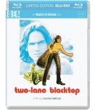 Two-Lane Blacktop (1971) Blu-ray