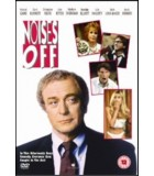 Noises Off... (1992) DVD