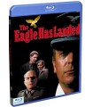 The Eagle Has Landed (1976) Blu-ray