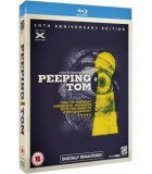 Peeping Tom (1959) Blu-ray