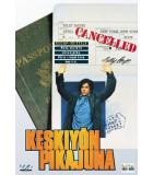 Keskiyön pikajuna (1978) DVD