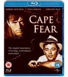Cape Fear (1962) Blu-ray