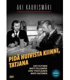 Pidä huivista kiinni, Tatjana (1994) DVD