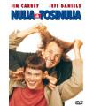 Dumb & Dumber - Nuija ja tosinuija (1994) DVD