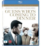 Guess Who's Coming to Dinner (1967) Blu-ray