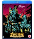 Streets of Fire (1984) Blu-ray