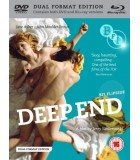 Deep End (1970)  (Blu-ray + DVD)