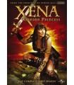Xena: Warrior Princess - Kausi 1. (6 DVD)