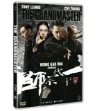 The Grandmaster (2013) DVD