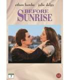 Before Sunrise (1995) DVD