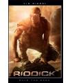 Riddick (2013) DVD