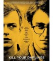 Kill Your Darlings (2013) (Blu-ray + DVD)