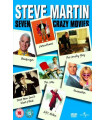 Steve Martin Collection (7 DVD)